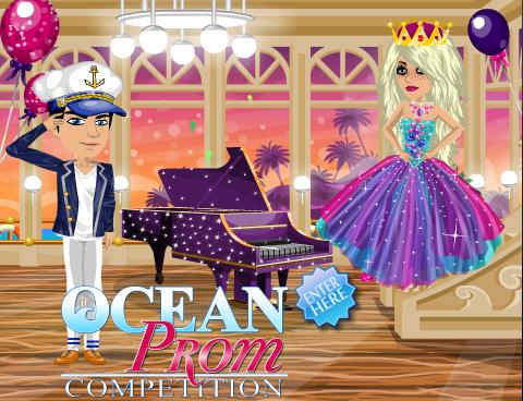 cean prom compétition