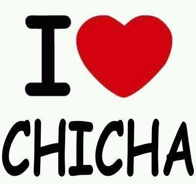 J'aime chicha