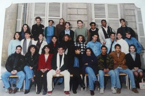 Sat (époque Lycée)