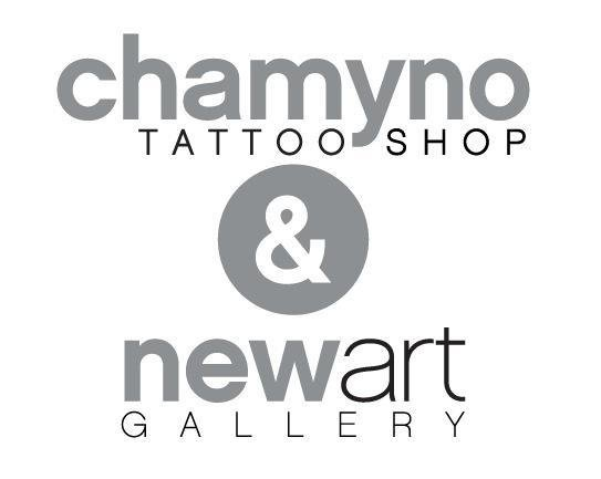 CHAMYNO TATTOO SHOP & NEW ART GALLERY