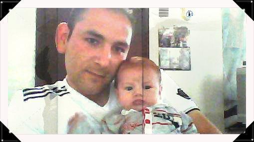 Mon fils Mon homme et Moi