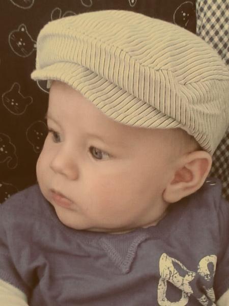 mon homme & mon fils tizyano mes enfant Cheyenne & Yohan
