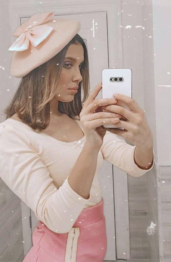 photos Millie 😍😍😍