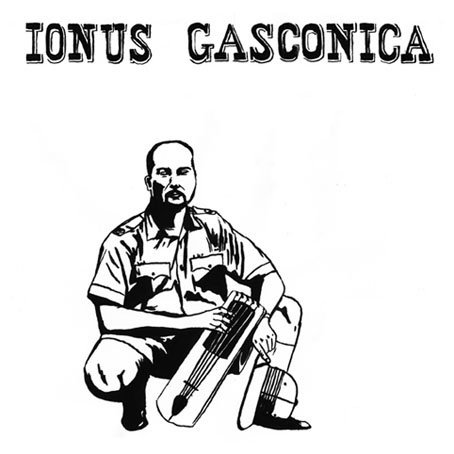 ionus gasconica