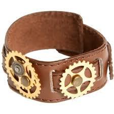 accessoires steampunk (suite)