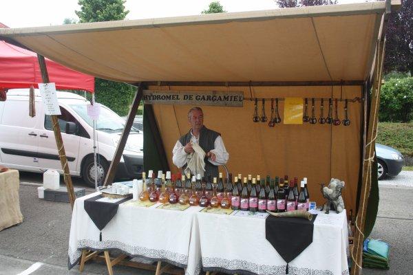 Fête médiévale de Cerfontaine (suite )