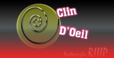 Clin D'oeil ;)