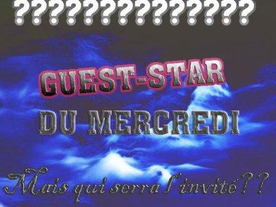 Guest Star du jour ..