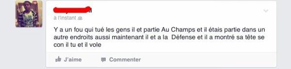 Sur Facebook ;)