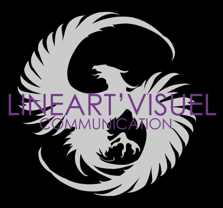 LINEART'VISUEL communication