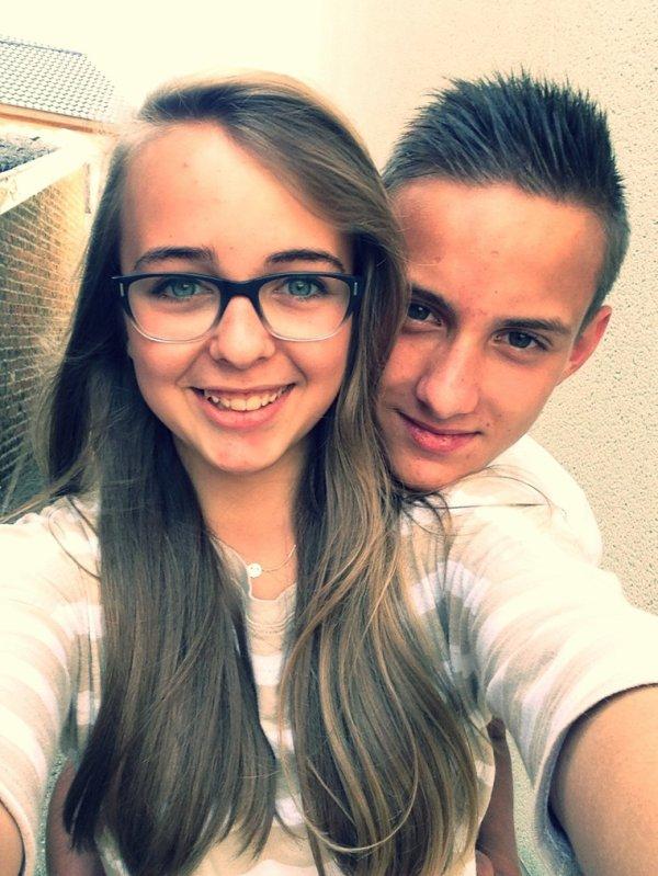 #Mon amoureux. (l)