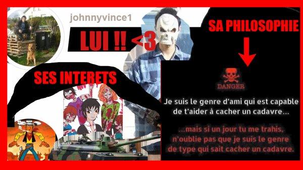 ARTICLE pour Jo' jony