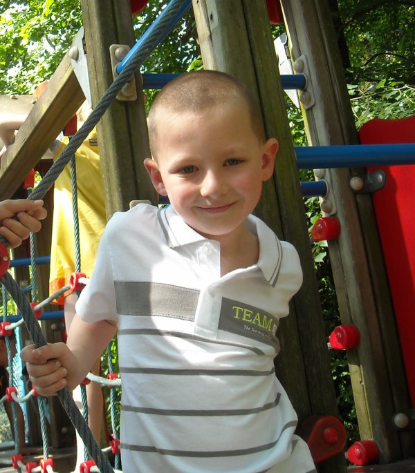 (l)(l) Mon neveu Kylian (l)(l)