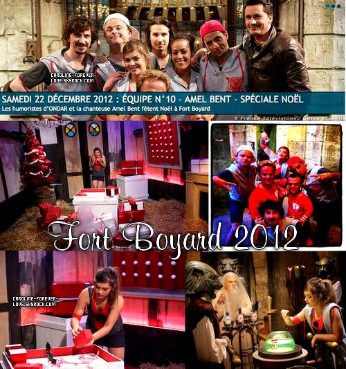 Fort Boyard 2012