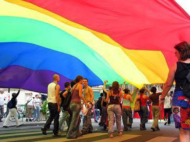 date Gay pride 2012