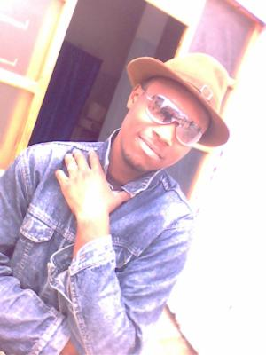 ◄███▓▒░░ ♥ JuST Me  ♥░░▒▓███►