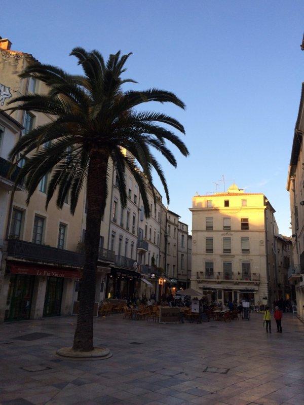 Petite escapade Languedocienne