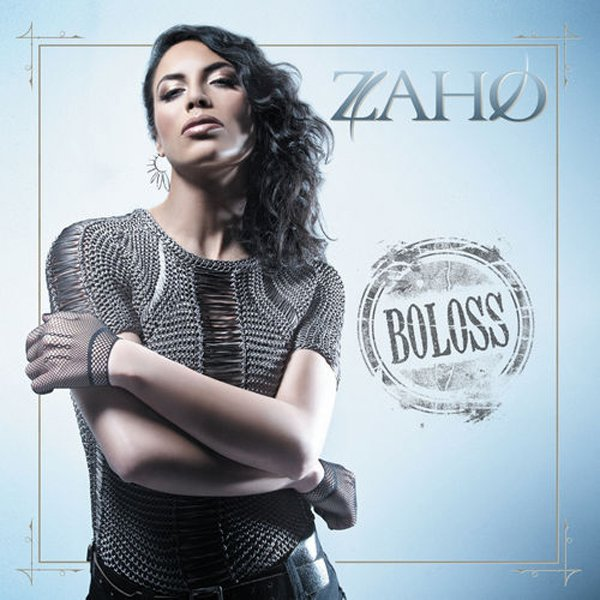 nouvel album de zaho contagieuse