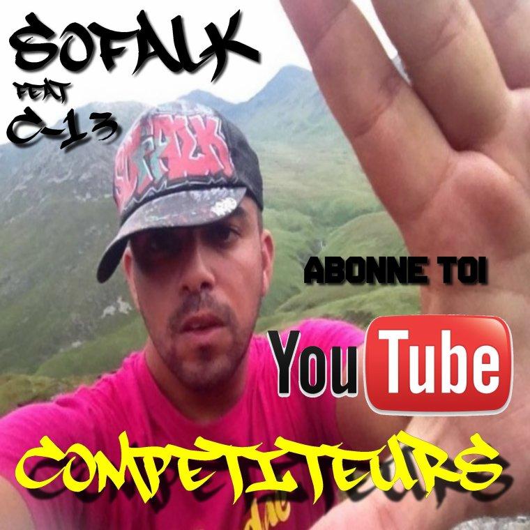 couleur nature / Compétiteurs - Sofalk & C-13 (2015)