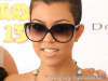 Kourtney Mary Kardashian .. ♥