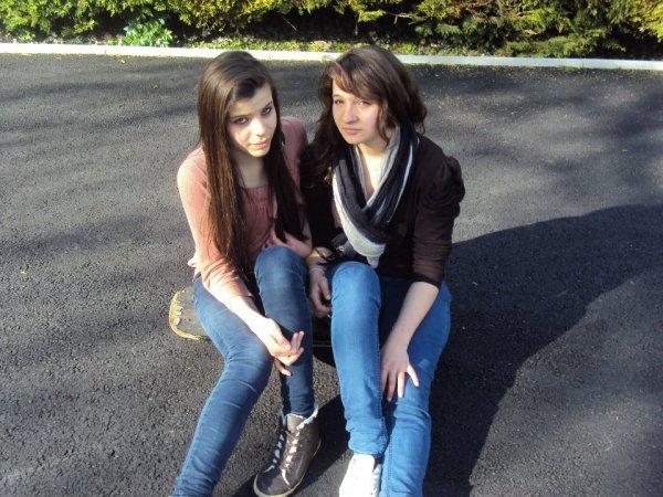 Josianne & Brigitte , Coupiiiiiine (x♥
