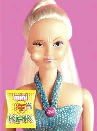 Chapitre XIII : Je ne suis pas une Barbie.