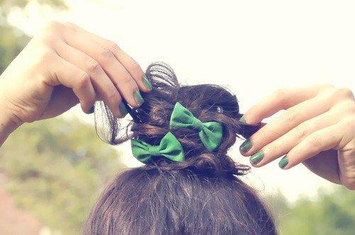 Chapitre XIV : Nouvelle coiffure.
