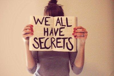 Chapitre XIX : Secrets and more secrets.