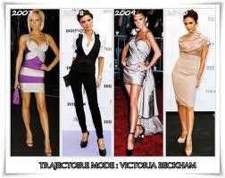les différent styles vestimentaires