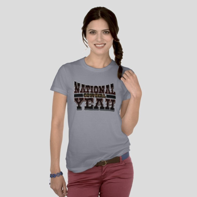 Zazzle Tee Shirt