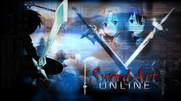 y'aurais t'il des fans de Sword Art Online?