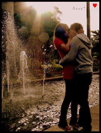 ♥ Amour de ma vie.