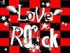 i love ROCK (l)