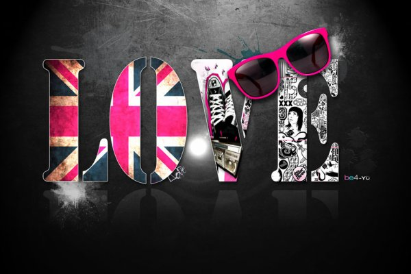LOVE (l)
