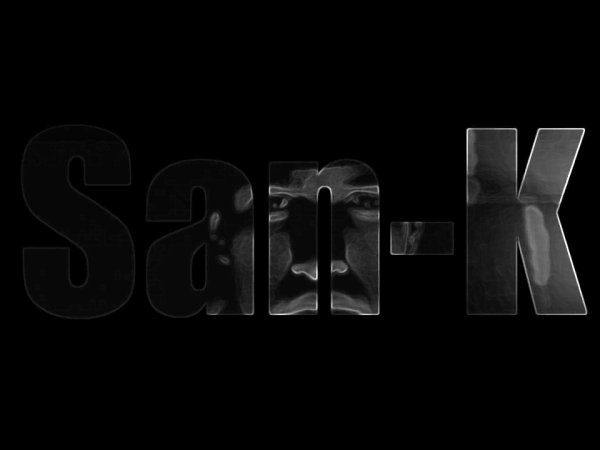 San-K feat Lexee (refrain) - Quelques mots (2012)