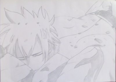 Gray (fairy tail)