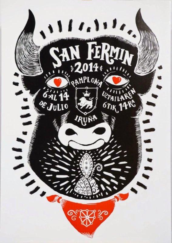 San Fermin 2014