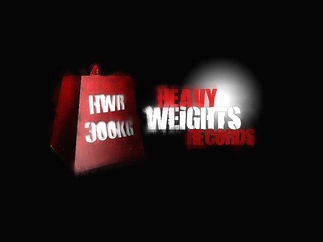Heavy Weight Recordz