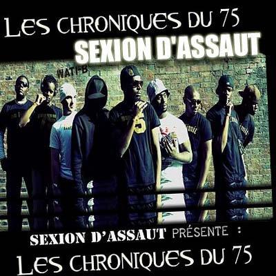 Les Chr0nique Du 75