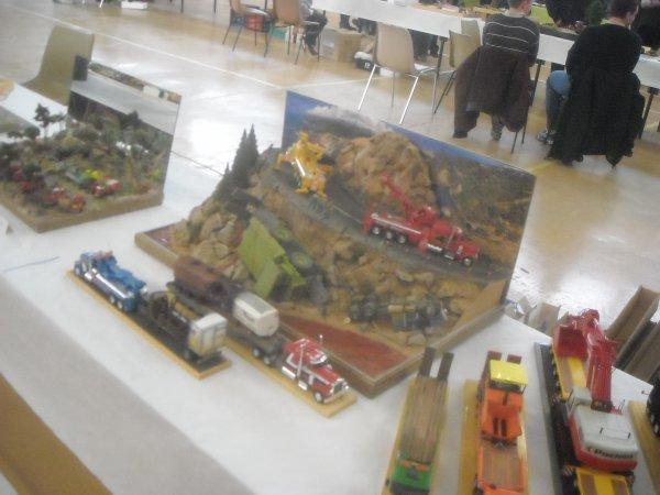 Expo de Bergères les Vertus.