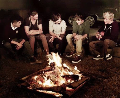 `´ What makes you beautiful `´