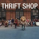 Thrift Shop de Macklemore sur Skyrock