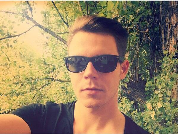Instagram Georg