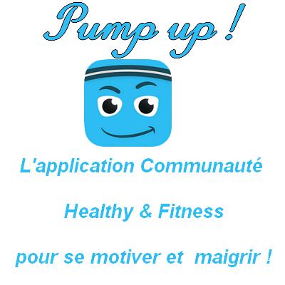 L'application Régime sport et Motivation qui déchire !!