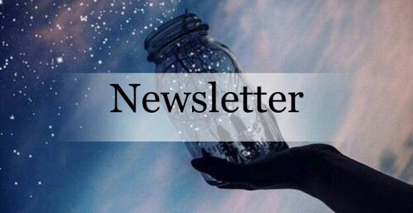 Newsletter du blog !!