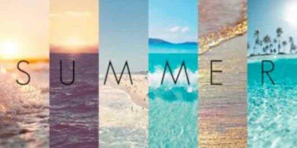 10 trucs a faire quand vous s'enuiez pendant les vacances d'été  !!