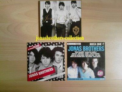 """""""Jonas Brothers"""""""