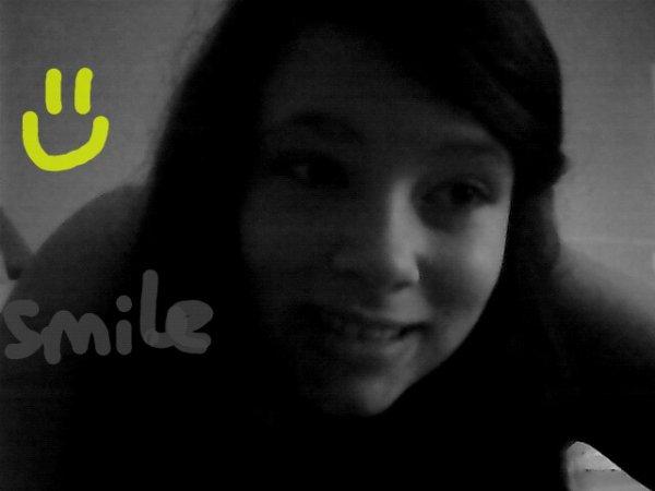 Smile! ♥