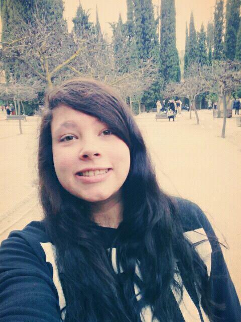 Espagne :3 ♥