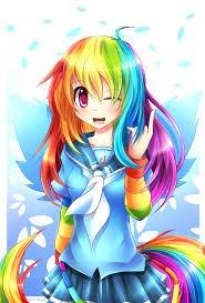 ❄️Histoire #1❄️               ☸My Little Pony #07☸ ╰Fin╰